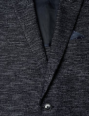 Matinique - MAgeorge Jersey - single breasted blazers - dark navy - 2