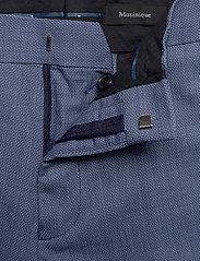 Matinique - Mediteranien Blue - enkeltkneppede dresser - mediterranien blue - 5
