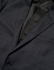 Matinique - MAgeorge F - single breasted blazers - dark navy - 2