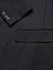 Matinique - MAgeorge F - single breasted blazers - dark navy - 3