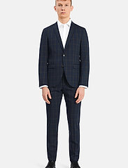 Matinique - MAgeorge F - single breasted blazers - dark navy - 5