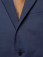 Matinique - MAgeorge - single breasted blazers - ink blue - 3