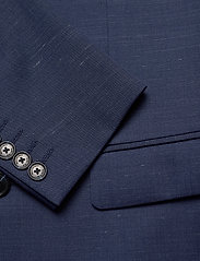Matinique - MAgeorge - single breasted blazers - ink blue - 4