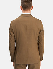 Matinique - MAgeorge - single breasted blazers - nutmeg - 7
