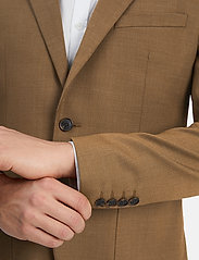 Matinique - MAgeorge - single breasted blazers - nutmeg - 8
