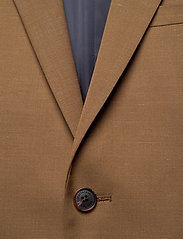 Matinique - MAgeorge - single breasted blazers - nutmeg - 3