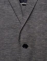 Matinique - MAgeorge - single breasted blazers - dark navy - 6