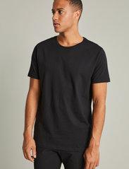 Matinique - MAJermane 3-pack - basic t-shirts - black - 0