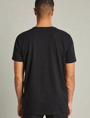 Matinique - MAJermane 3-pack - basic t-shirts - black - 3