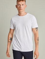 Matinique - MAJermane 3-pack - basic t-shirts - white - 0