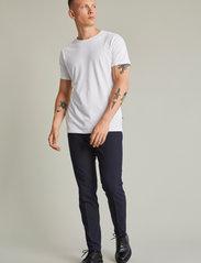 Matinique - MAJermane 3-pack - basic t-shirts - white - 2