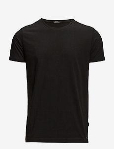 Jermalink - basis-t-skjorter - black