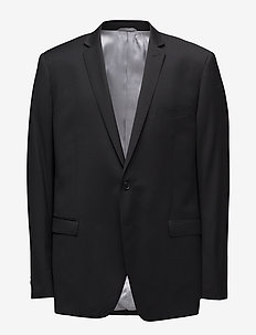 Barret - single breasted blazers - black