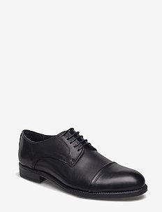 Capper shoe - BLACK