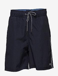 Sage Swim Solid Swim - swim shorts - navy blazer