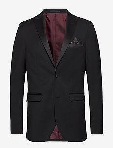 George F Tuxedo - BLACK