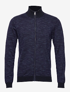 Mason - basic knitwear - pattern