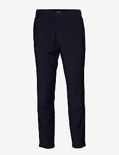 Lance Pant - casual trousers - navy blazer