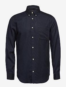Trostol BD - podstawowe koszulki - dark navy