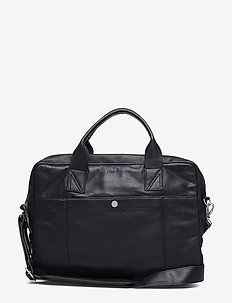 CommuterMA L - laptoptassen - black