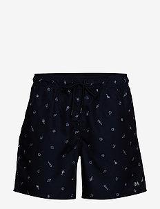 Swim Short - DARK NAVY