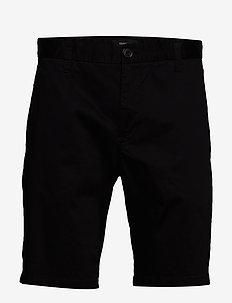 Pristu SH - BLACK