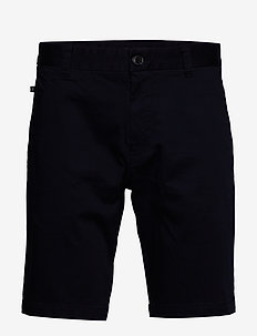 Pristu SH - chinos shorts - dark navy