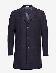 Malto Classic Wool - DARK NAVY