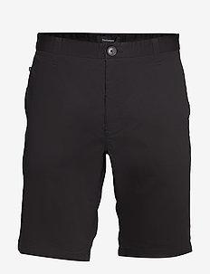 Pristu SH - chinos shorts - black