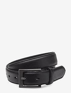 Frank Belt - BLACK