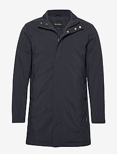 Miles NN Winter car Coat - DARK NAVY
