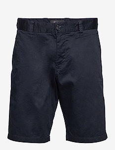 MApristu SH - chinos shorts - dark navy