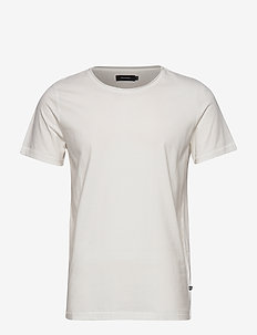 MAdrone Raw - t-shirts basiques - broken white