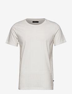 MAdrone Raw - basic t-shirts - broken white