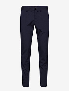 MApristu - suit trousers - dark navy