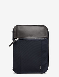 MAbring Organizer - computertasker - dark navy