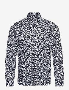 MAtrostol B1 - koszule casual - dark navy