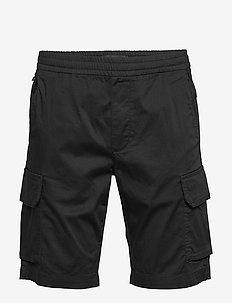 MAcargo SH - cargo shorts - black