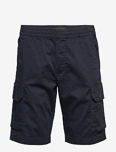 MAcargo SH - cargo shorts - dark navy