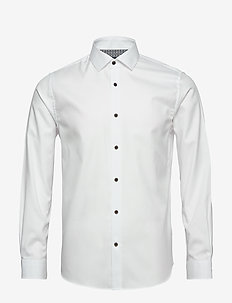 MAtrostol B5 - basic shirts - white
