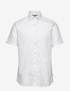 MAtrostol SS - basic-hemden - white