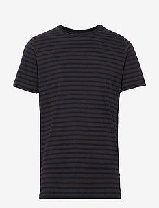 MAjermane - basic t-shirts - dark brown