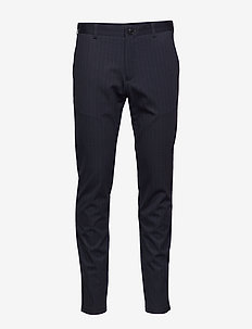 MApaton Jersey Pant - suit trousers - dark navy
