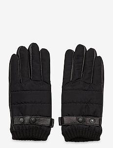MAtech - hansker - black