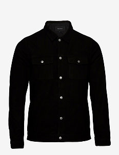 MAweston BU - black
