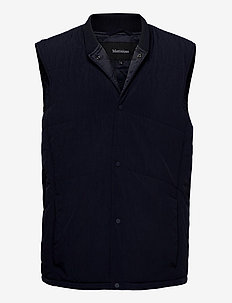 MAbeaton N - vests - dark navy