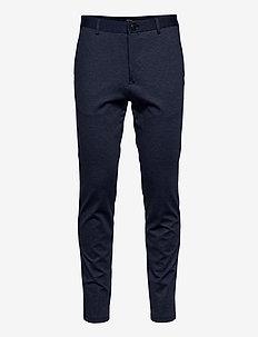 MApaton Jersey Pant - pantalons décontractés - dust blue
