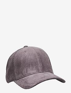 MAcapon - petten - medium grey melange