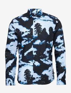 MArobo - casual - ink blue