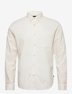 MAtrostol BD - basic skjorter - off white